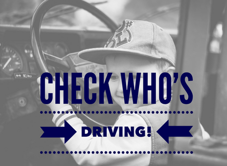 Why the regular driver details on your insurance policies are CRUCIAL!