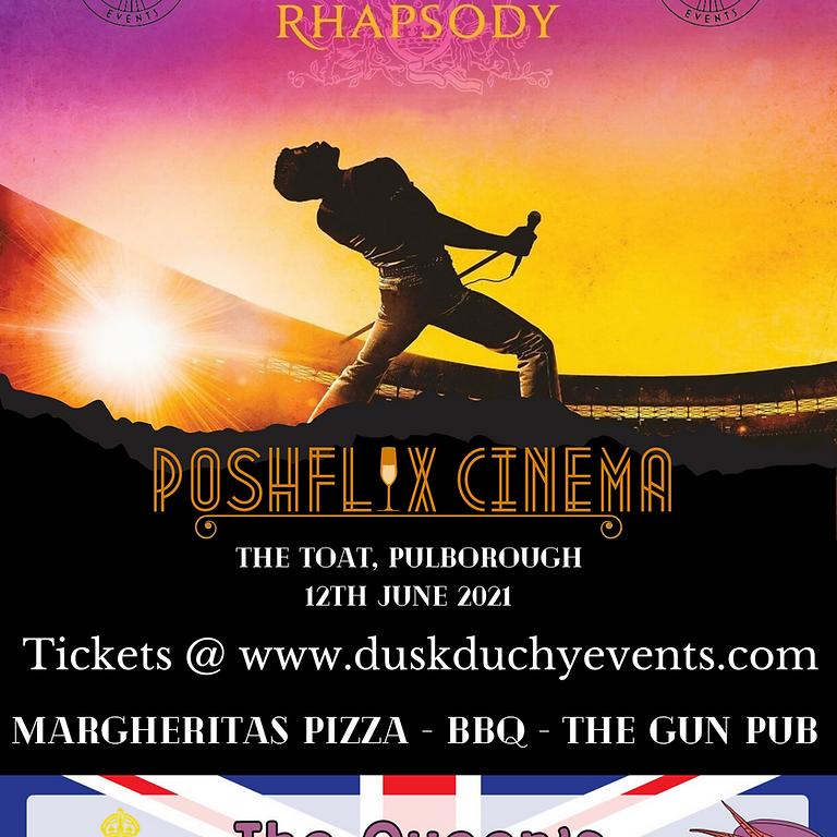 Bohemian Rhapsody - The Toat, Pulborough