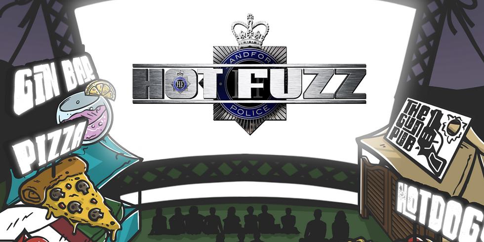 PoshFlix: Hot Fuzz