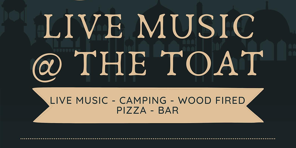 Live Music @ The TOAT