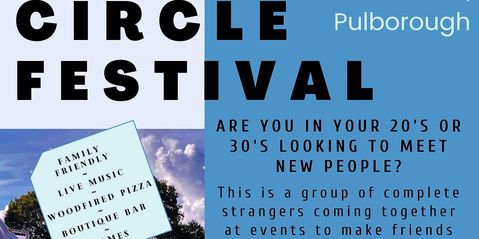 The Social Circle Festival