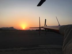 IMG_6238 Sunrise DIGA Lokichoggio Kenya