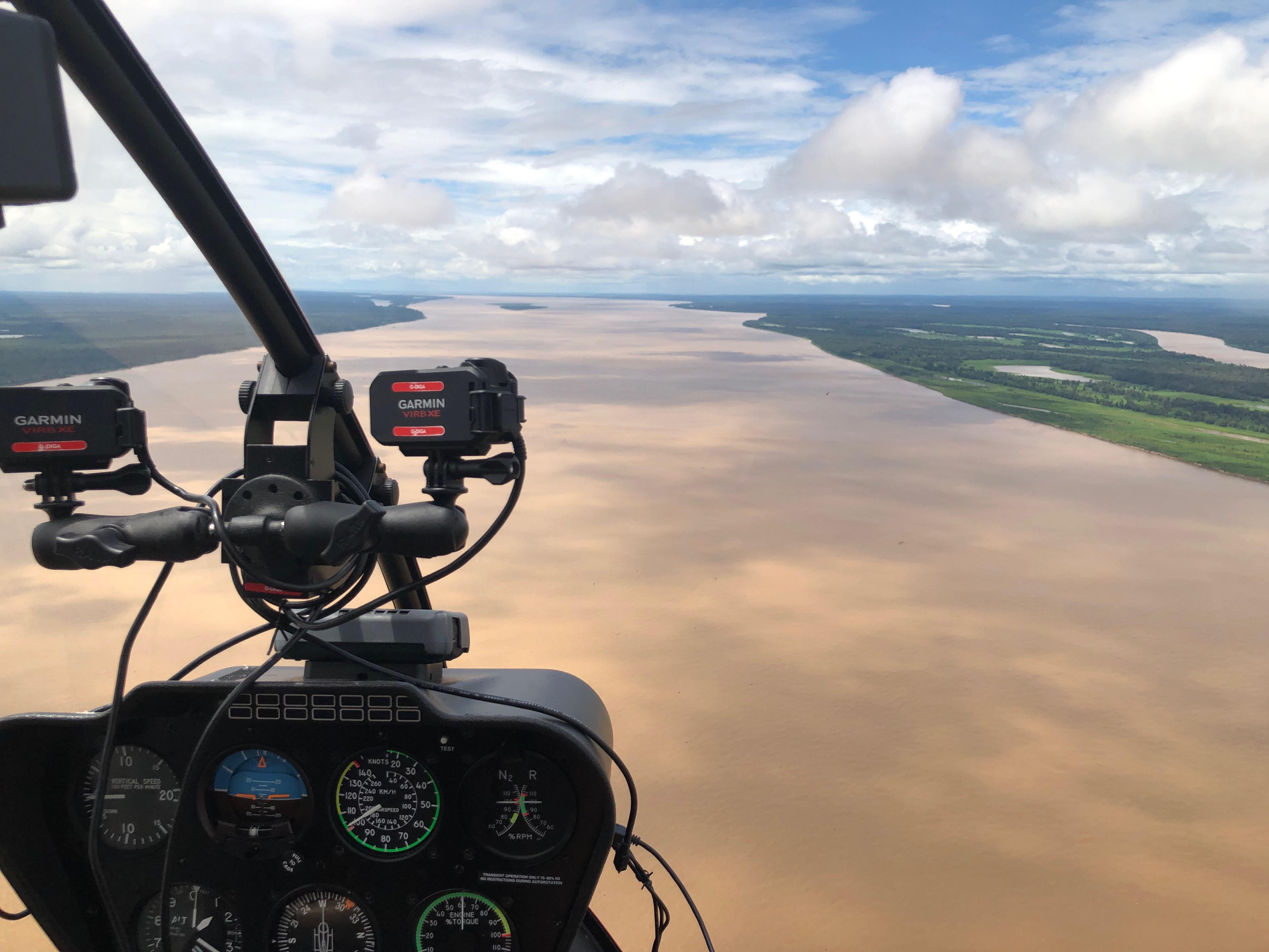 109 IMG_7812 Rio Amazonas - Urucuritu