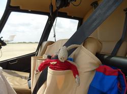 7 DSC02384 P2 Seat Hanging Pocket