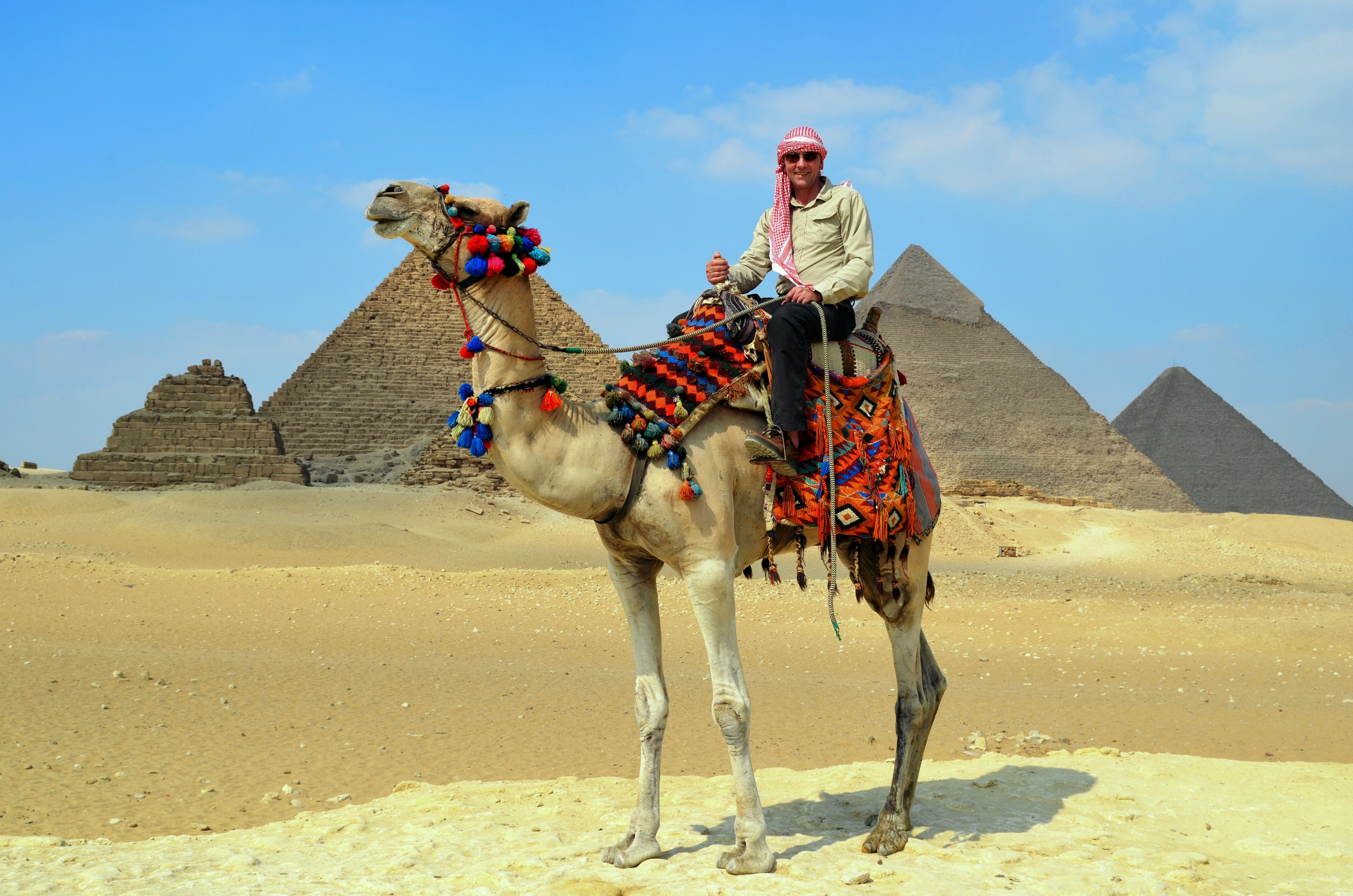 DSC_0161 Pyramids Cairo