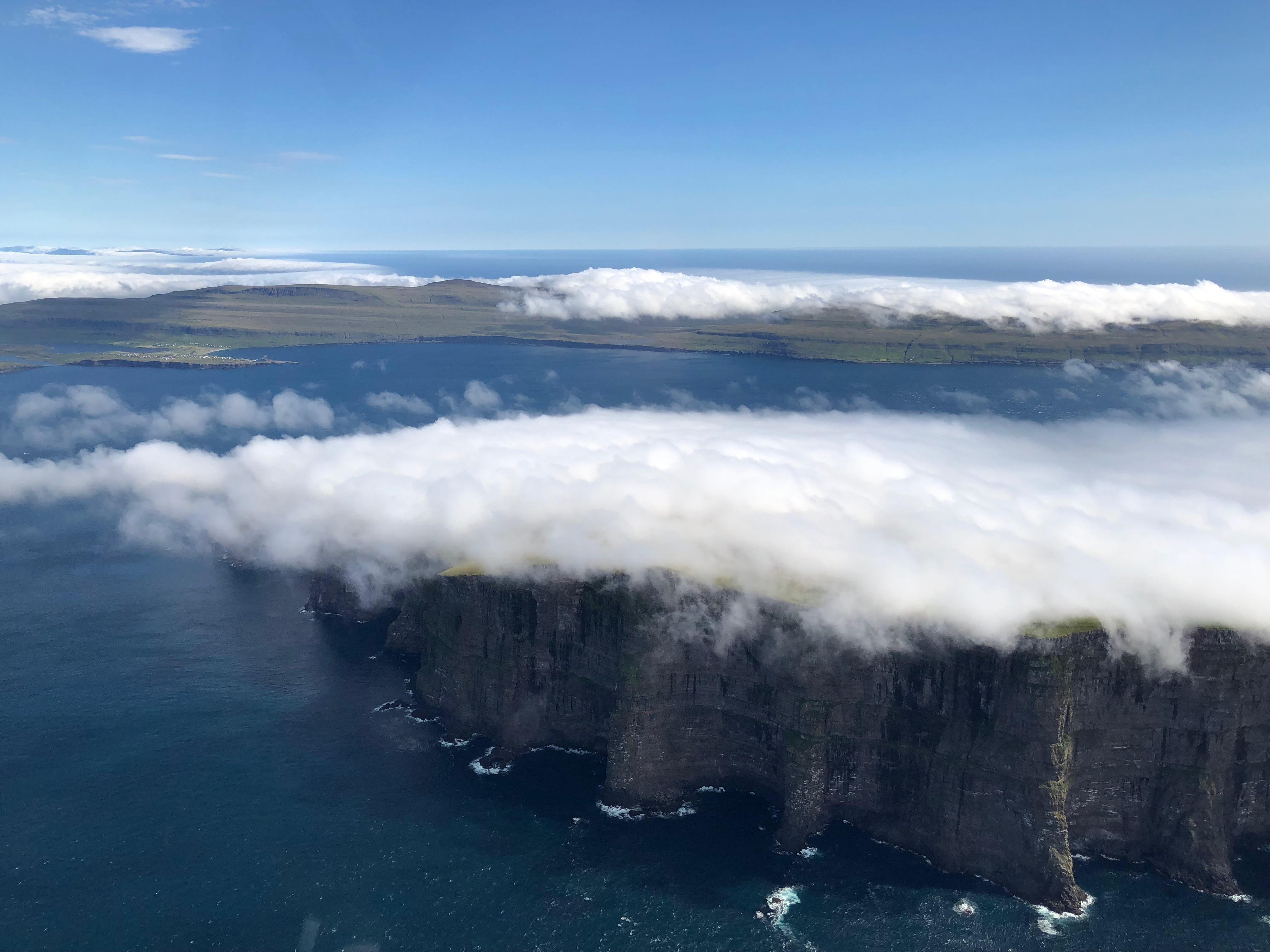 IMG_5319 Stunning cloud blanket