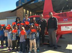 IMG_4264 DIGA with JAM kids - Durban South Africa