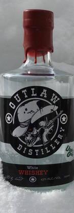 Outlaw White Whiskey