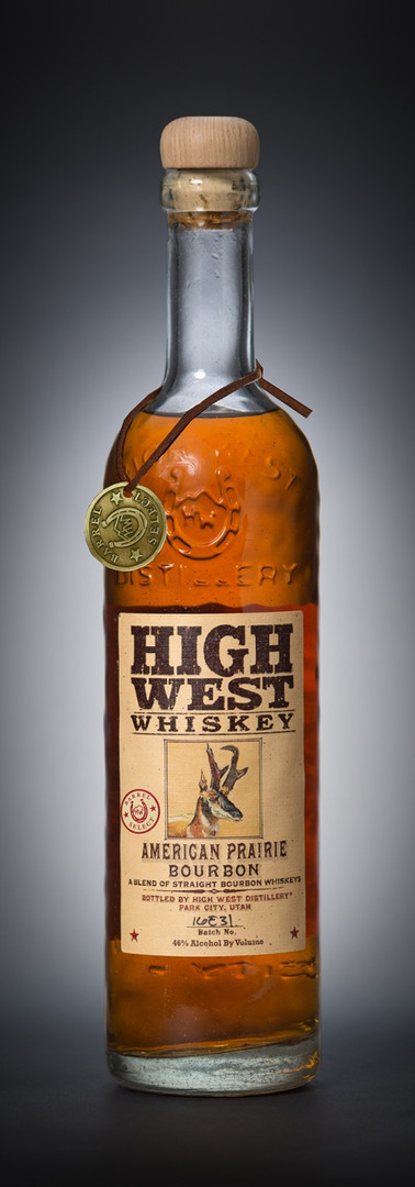 High West Barrel Select Program