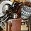 Thumbnail: Ragproper Leather Rapped Glass Flask Gift Set