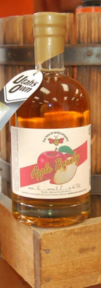 The Hive Apple Brandy