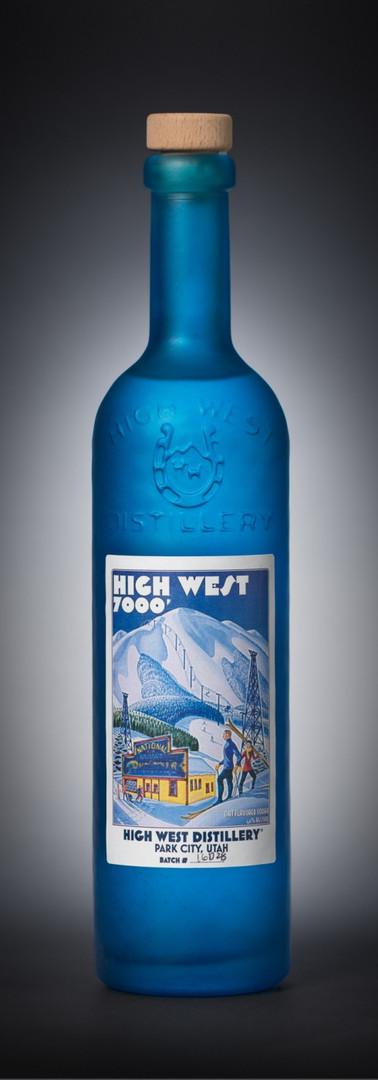 High West 7000'