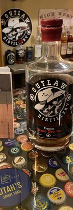 Premium Honey Bourbon