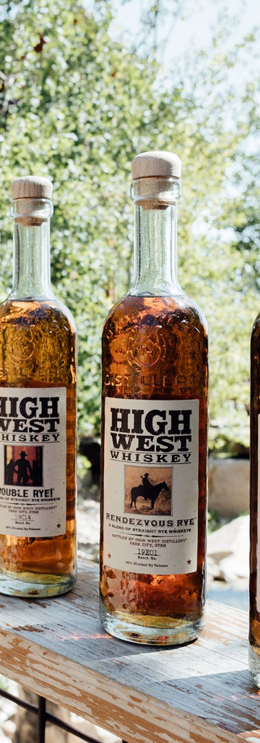 High West Products