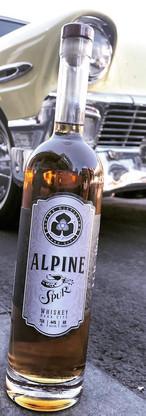 Alpine Spur