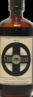 Ogden's Own Underground Herbal Spirit
