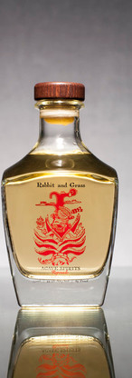 New World Rabbit and Grass Agave Spirit, Reposado