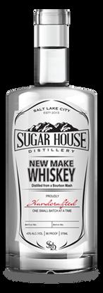 Sugar House New Make Whiskey