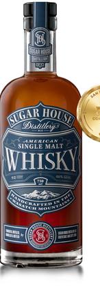 Sugar House Single Malt Whiskey
