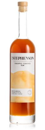 Dentred Brick Jan's Pineapple Flavored Rum