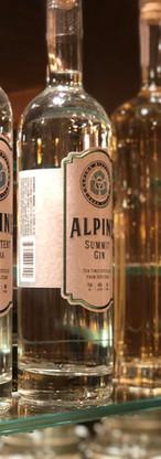 Alpine Products