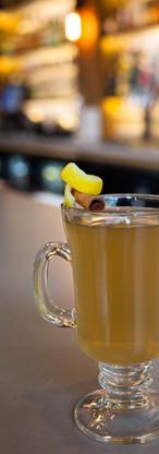 Alpine Lafayette Cocktail