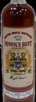 Dented Brick Moon's Best Straight