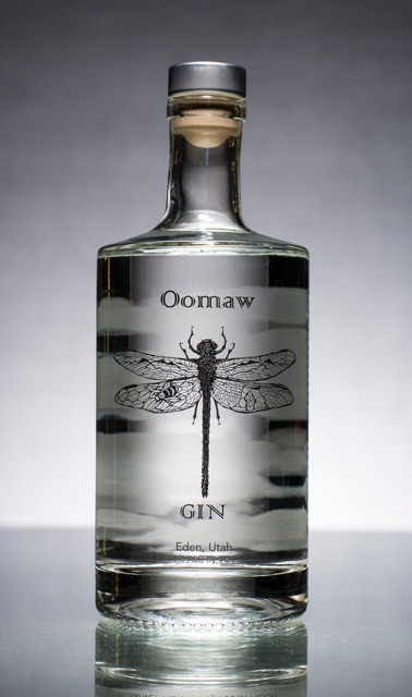 New World Oomaw Gin
