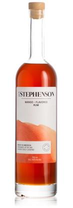 Dentred Brick Jan's Mango Flavored Rum