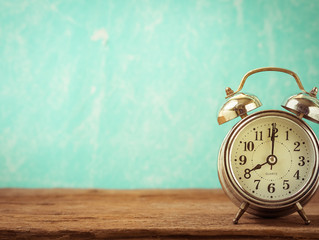 Time is ticking - are you end of financial year ready?