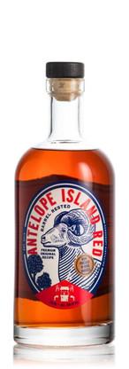 Dentred Brick Antelope Island Red