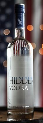 Hammer Spring Hidden Vodka