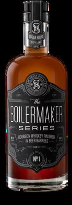 Sugar House Boilermaker Bourban Whiskey
