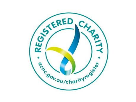 Reg Charity Colour