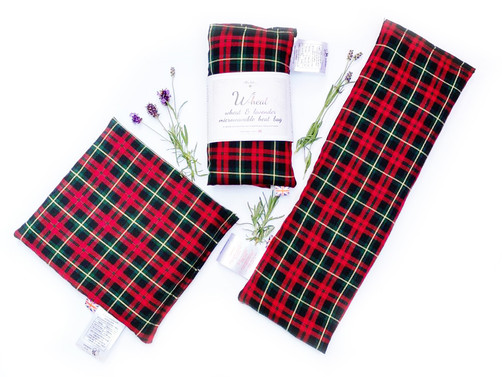 Tartan Fling Red Plaid