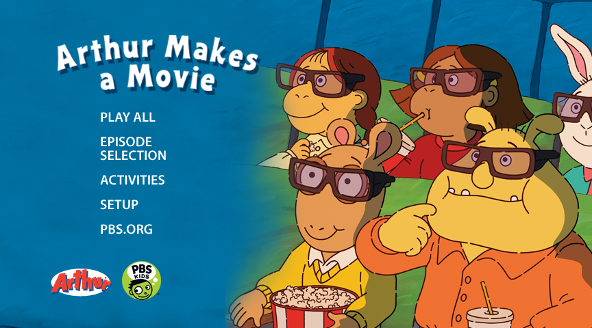Arthur-Makes-a-Movie