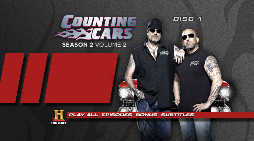 Counting-Cars