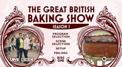 Great British Baking Show SD