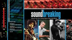 Soundbreaking BD