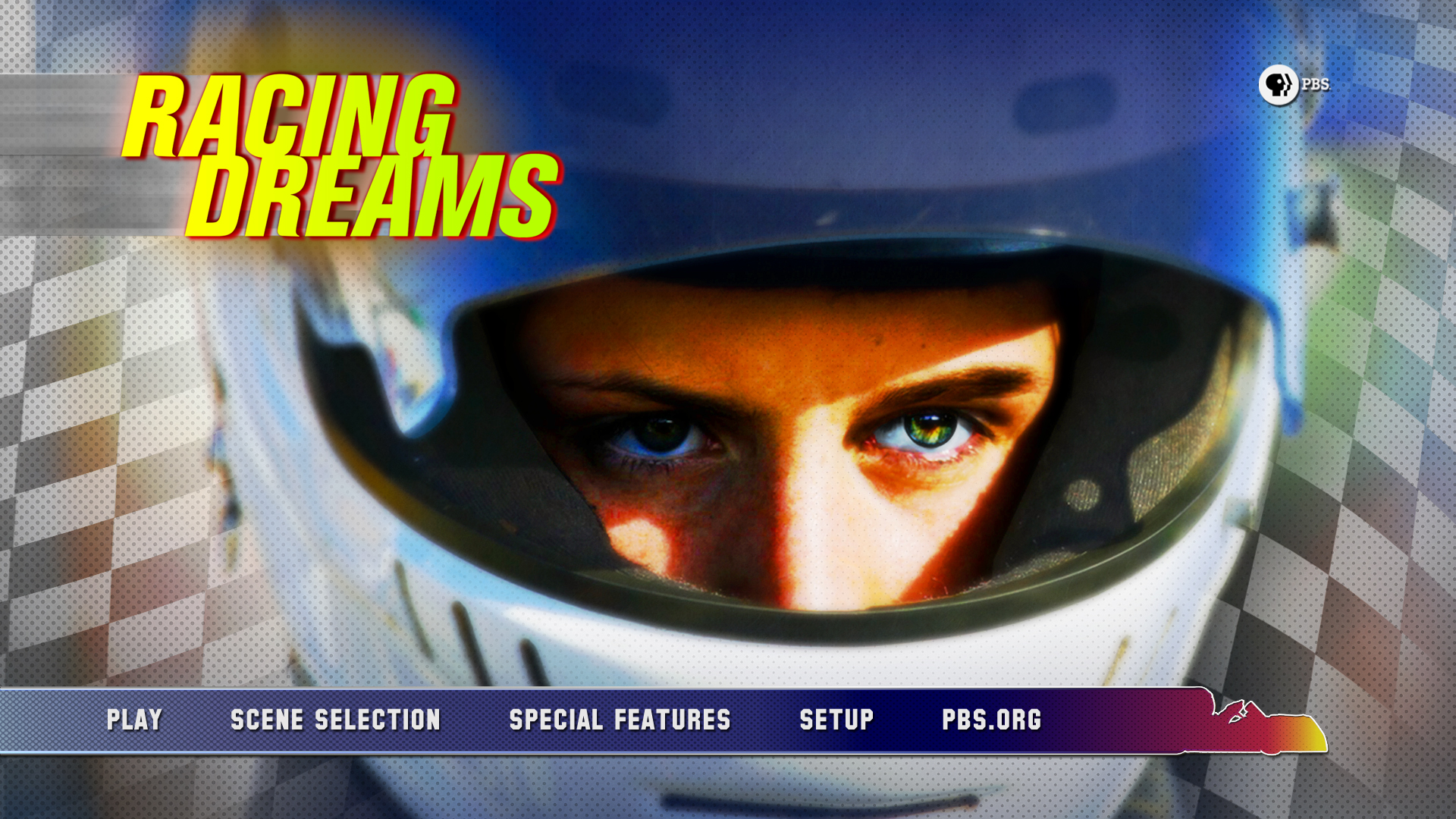 Racing-Dreams