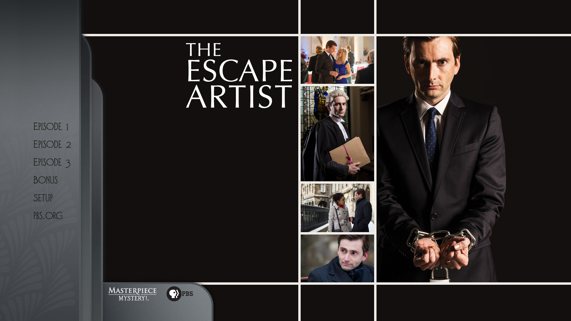 Escape-Artist