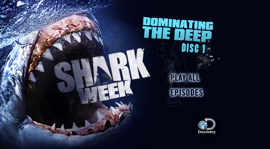 Shark Week SD