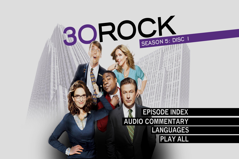 30 Rock SD