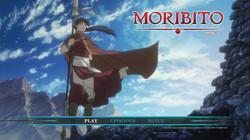 Moribito BD