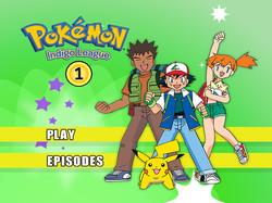 Pokemon SD