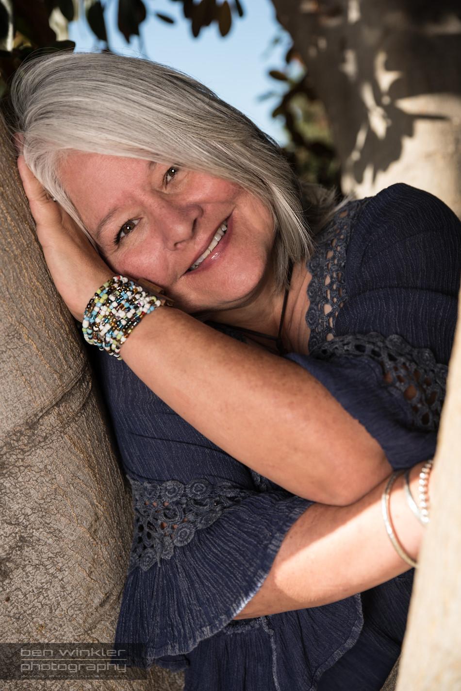 Meet Karen - Faces of Silver