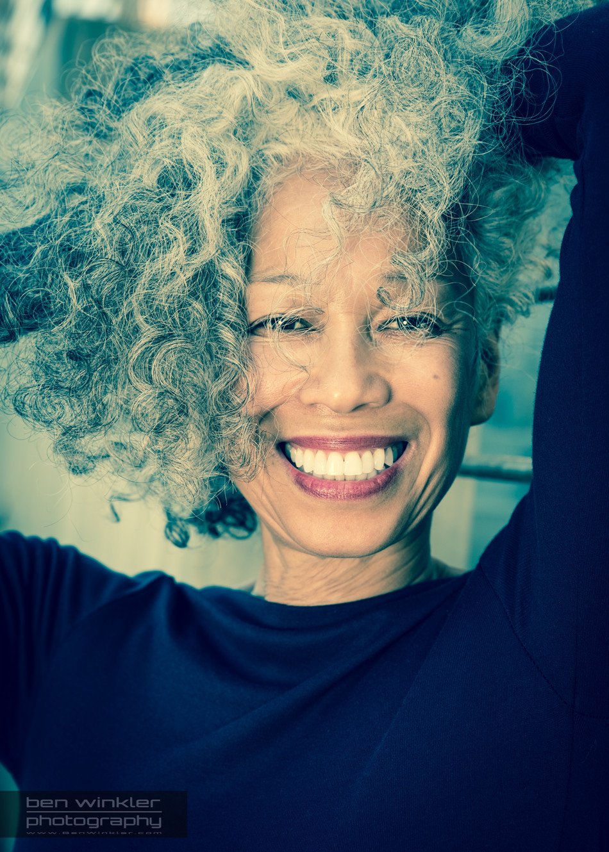 Meet Teruko - Faces of Silver Los Angeles
