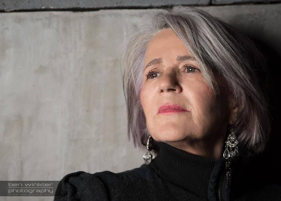 Faces of Silver - meet Irena