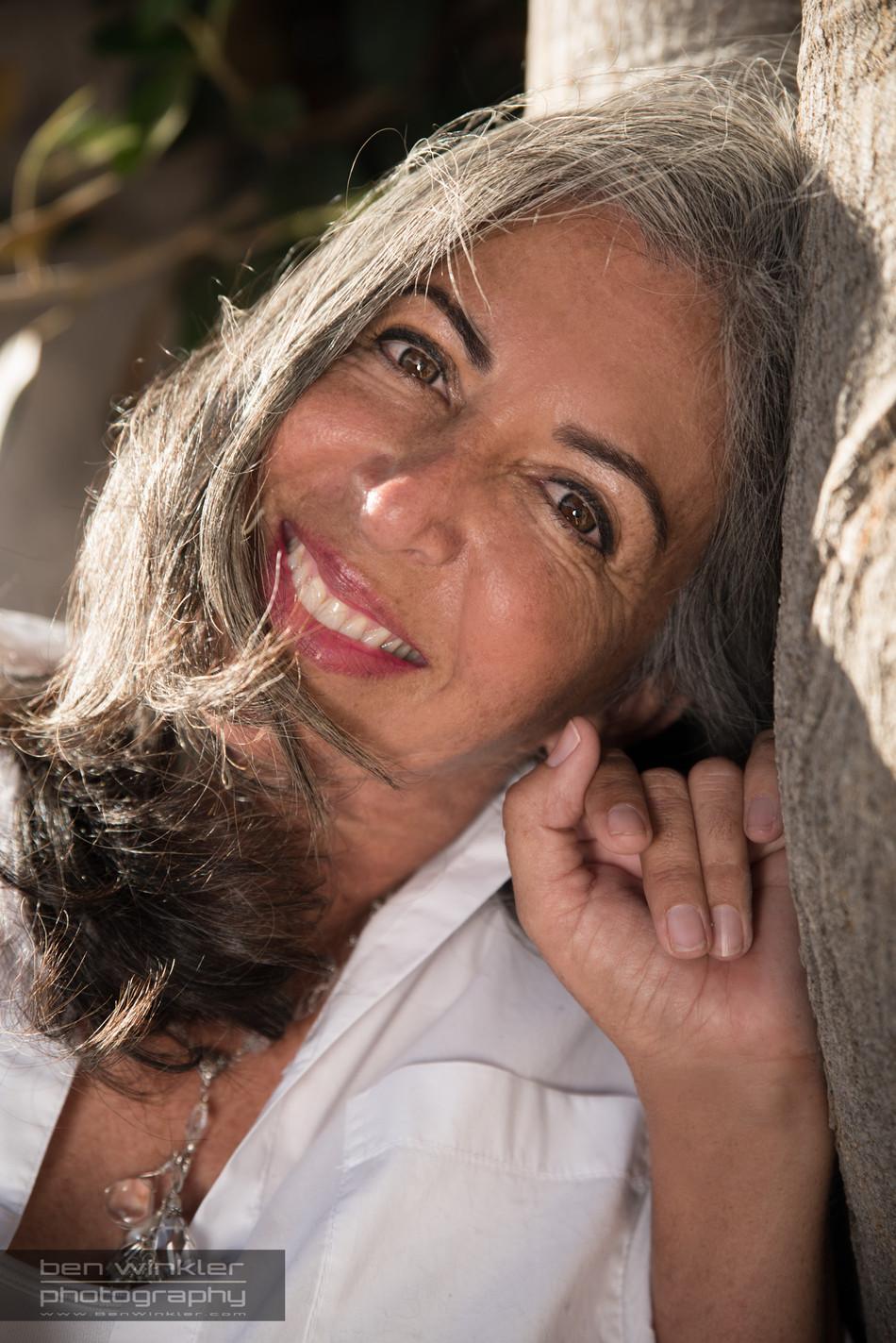 Meet Linda - Faces of Silver San Diego