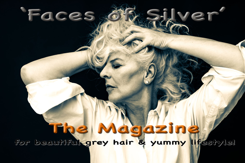 Faces of Silver - the magazine!!!